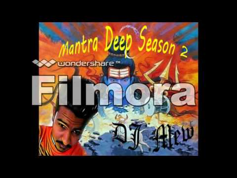 Deep Mantra Mix Tape (Dj Mew)