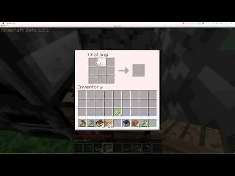 How To Craft A Bookshelf In Minecraft