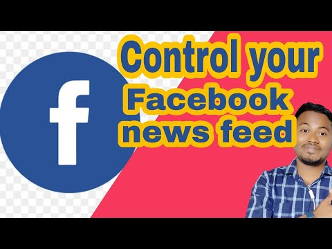 Facebook News Feed Settings | Preferences | Control | Not Working How To Change 2019