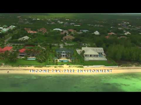 Invest Grand Bahama: Real Estate