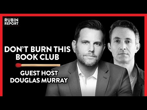 Which Closet Is Worse To Come Out Of Political Or Gay? | Douglas Murray | POLITICS | Rubin Report