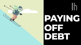 What's the Best Way to Pay Off Debt? | Lifehacker