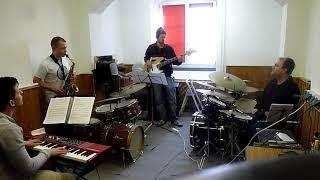 """Frederik Mademann / Patrick Manzecchi & Friends: """"Jazz Crimes"""" (J. Redman)"""