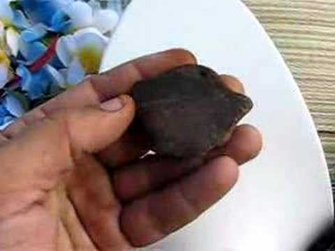 Pre-Columbian Maya Artifact