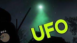 ZNALAZŁEM UFO - Red Dead Redemption 2 PC