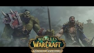 World of Warcraft: Mists of Pandaria Cinematic Trailer + Bottoms up!(, 2014-07-05T12:58:28.000Z)