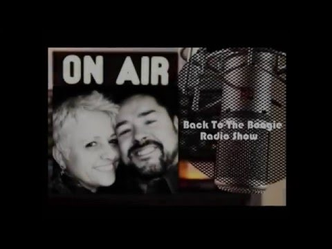 Back To The Boogie ~ a unique internet radio show