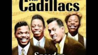 "The Cadillacs ""The Girl I Love"""