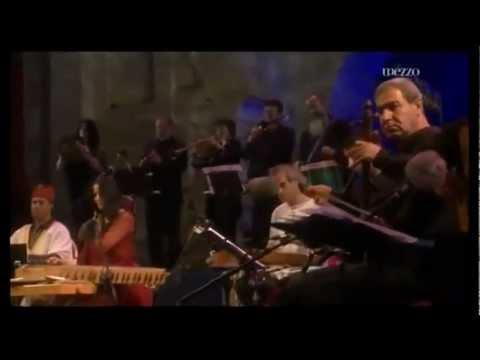 JERUSALÉN: La Ciudad De Las Dos Paces - Concierto de Jordi Savall
