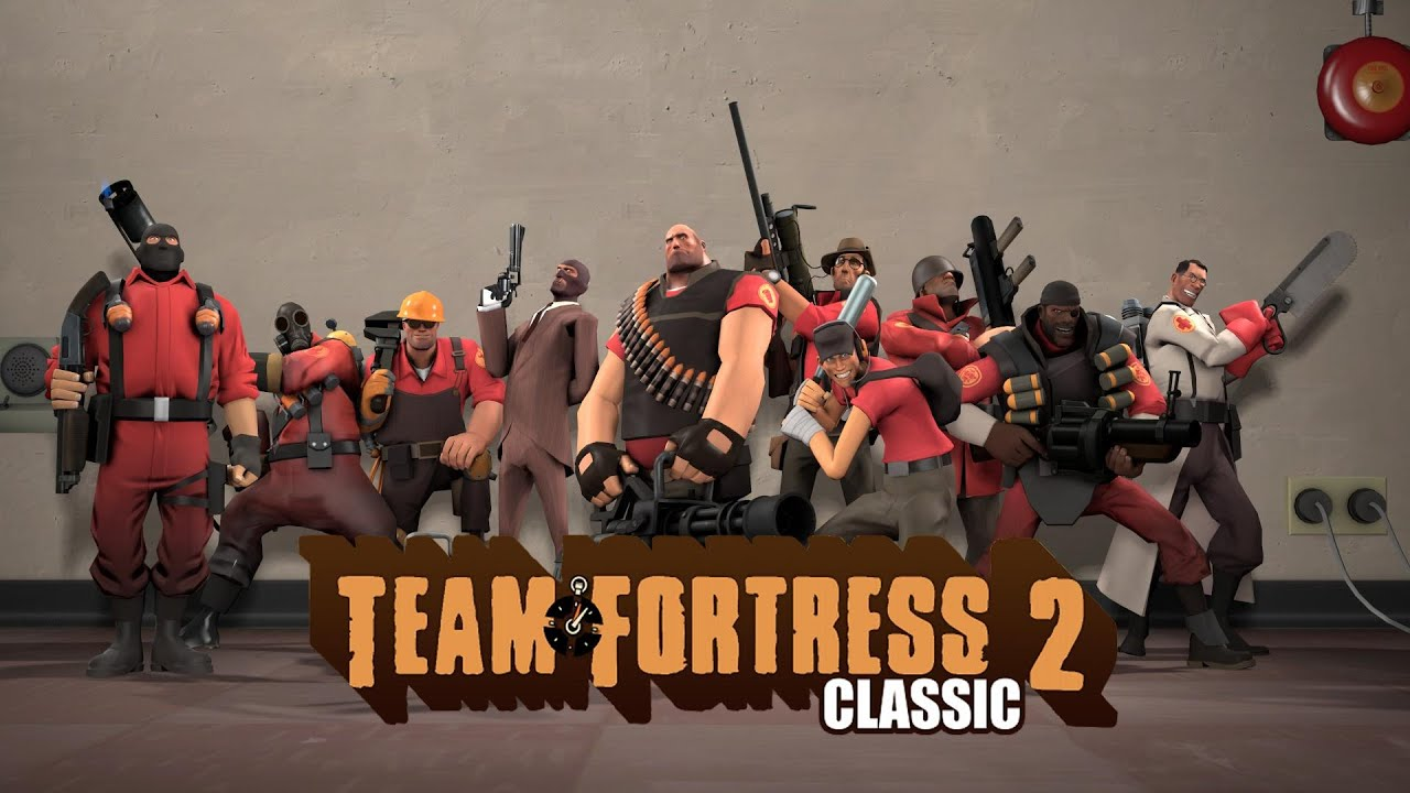 team fortress team fortress - photo #10