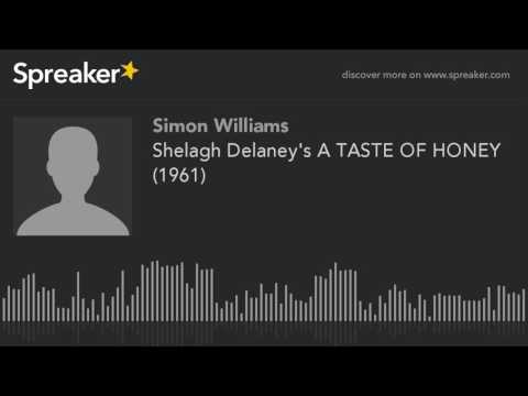 Shelagh Delaney's A TASTE OF HONEY (1961) (part 1 of 7)