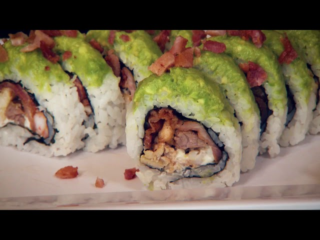 Road Trippin' Laredo: Restaurants