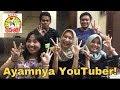 Icip-icip Ayam Ok Cis by Oki Setiana Dewi & Ria Ricis