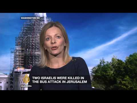 Inside Story - Is a third Palestinian Intifada imminent?
