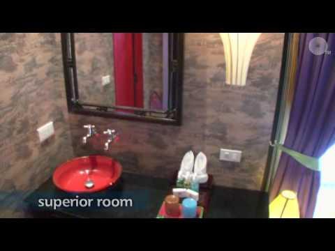 Shanghai Inn Hotel: Hotels in Bangkok, Thailand
