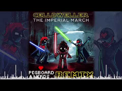 The Imperial March (Star Wars Cover) (Pegboard Nerds Remix) - Celldweller