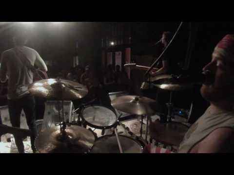 Made In Heaven - Live Drum Cam - Casey Derhak