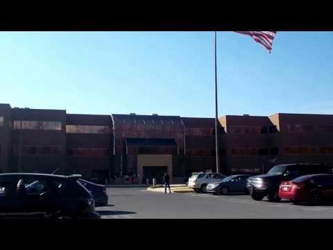 PSECU Harrisburg, PA.  US Flag Fail