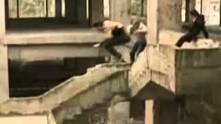 Maximum Ride (2013) - trailer