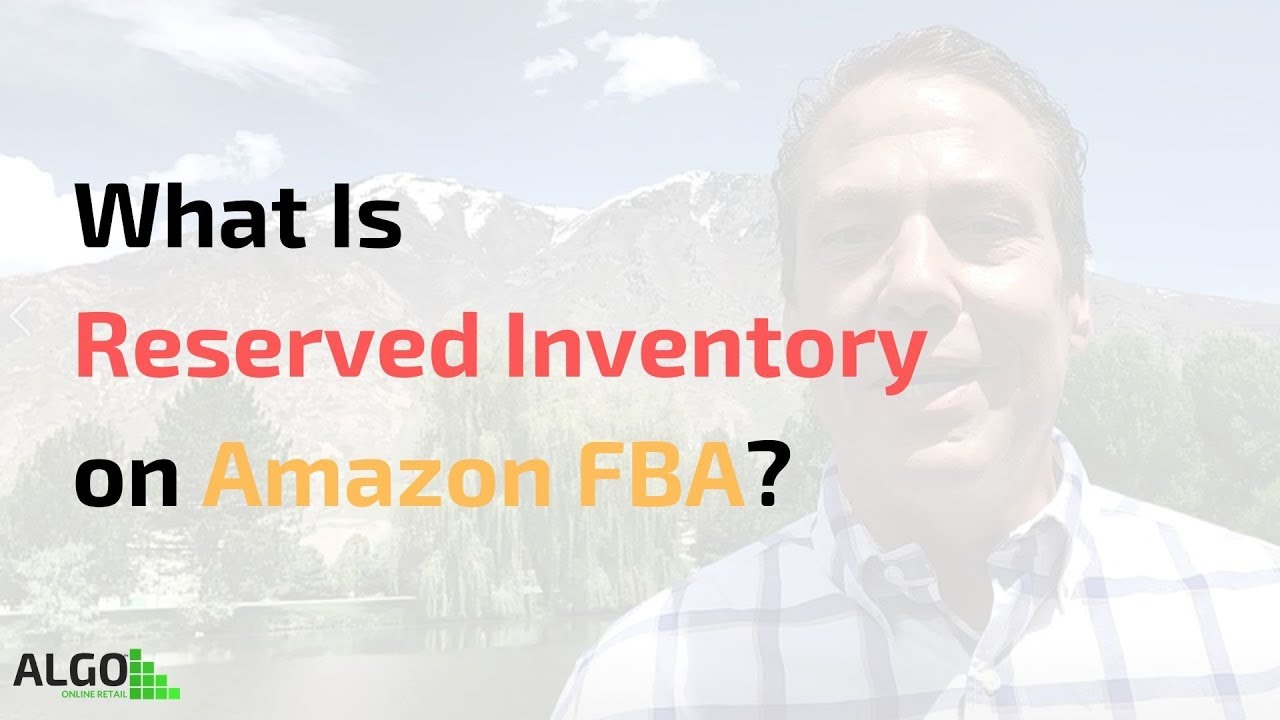amazon fba reserved