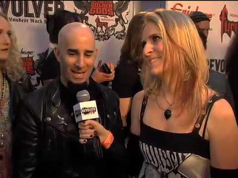 Full Metal Jackie Interviews Scott Ian of Anthrax