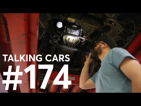 2018 Auto Reliability Results | Talking Cars With Consumer Reports #174