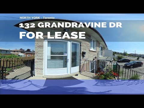 #360VR Virtual Open House North York Toronto For Rent