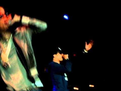 Gang Bang feat. Big Sean- Wiz Khalifa (Live)
