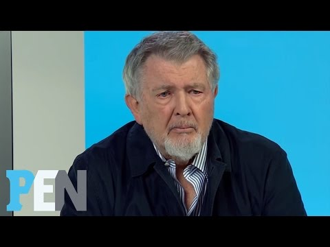 Director Walter Hill Takes You Behind The Scenes In 'Looking Up Hill' | PEN | Entertainment Weekly