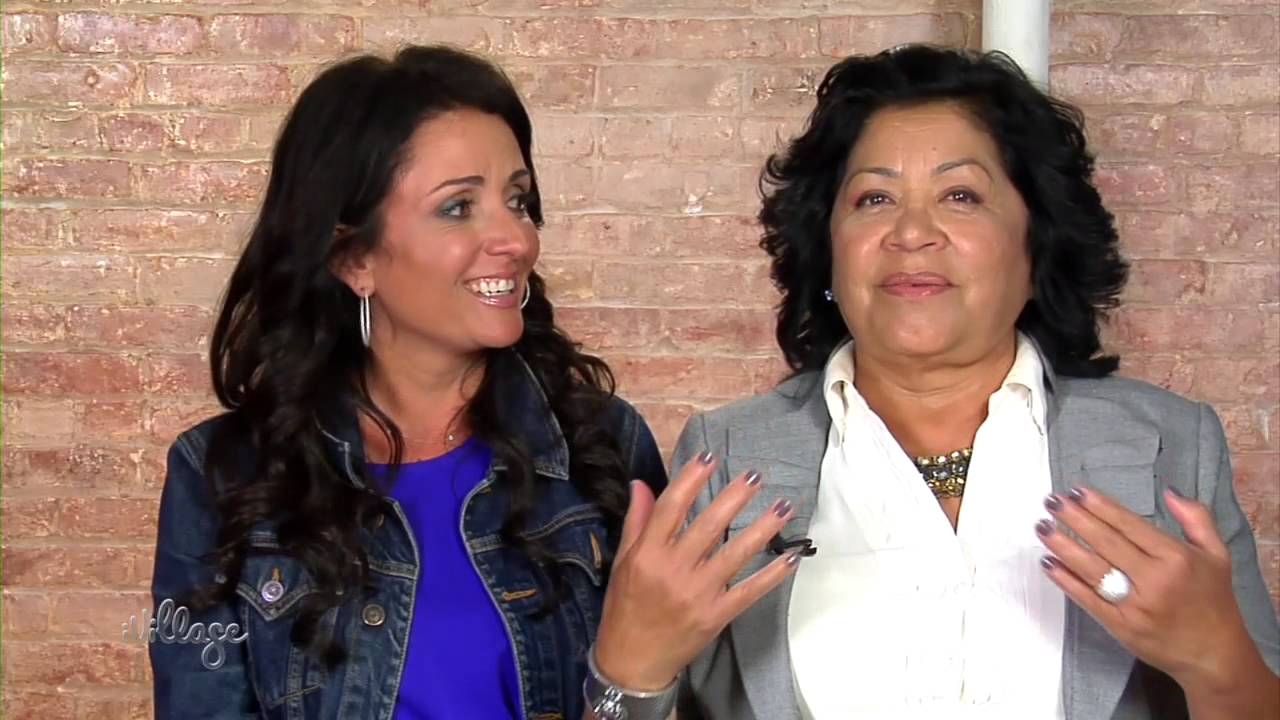 "Zoila Chavez zoila chavez's ideal mate? ""i don't want a short, short man"