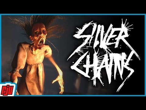 Silver Chains | Horror Game | PC Gameplay Walkthrough