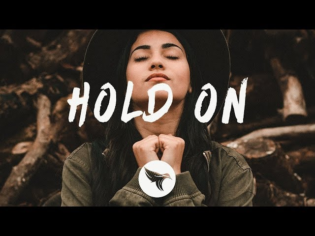 Illenium - Hold On (Lyrics) ft. Georgia Ku
