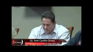 Desmiente Ex Presidente Municipal de Agua Prieta robo de 14 millones de pesos