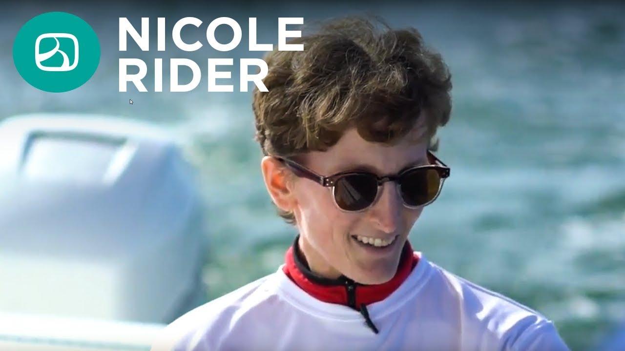 Nicole Rider Nude Photos 6