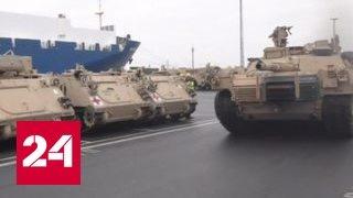 В Черногории россиянина обвинили в шпионаже за высказывания против НАТО