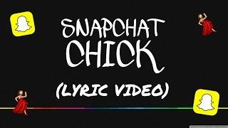 5QUAD/TLG - Snapchat Chick [LYRIC VIDEO]