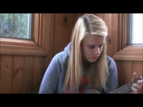 Deana Carter Strawberry Wine Ukulele Cover Youtube