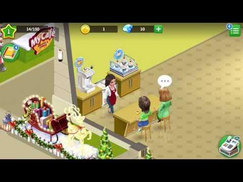 My Café Game Review
