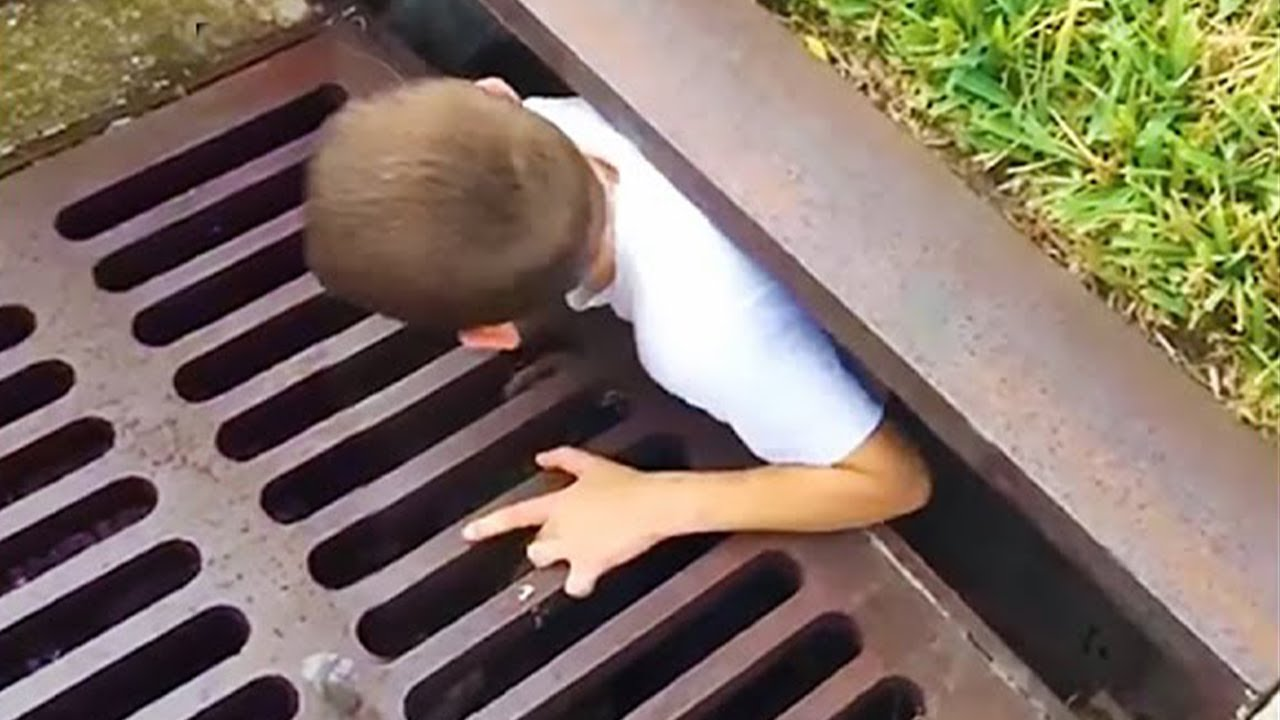 Download 5 People Who Got STUCK In WEIRD Places!