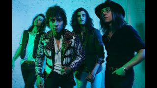 Is The Future Of Rock And Roll Greta Van Fleet?