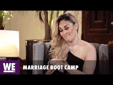 'She's Got the Whole Tequila Bottle' Sneak Peek - Marriage Boot Camp: Reality Stars Season 6 - 동영상