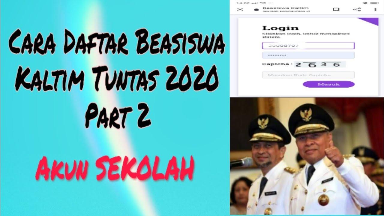 Image Result For Beasiswa Kaltim Tuntas