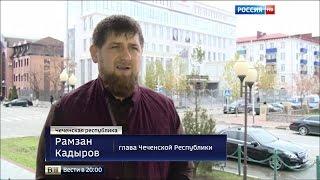Хаттаб, Басаев и Гелаев не дадут соврать: возмездие за теракты неотвратимо
