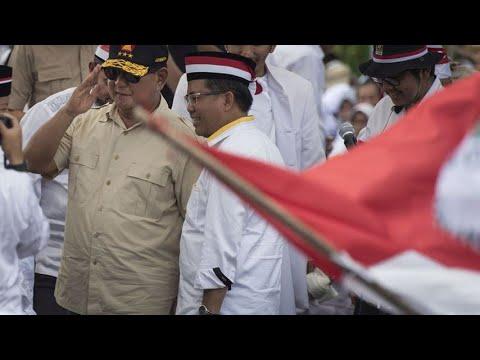 Presiden PKS: Prabowo Deklarasi Capres Pada 11 April 2018