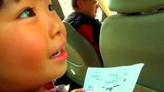 【こなつ☆3歳】 サファリパークに行ってきたよ^m^
