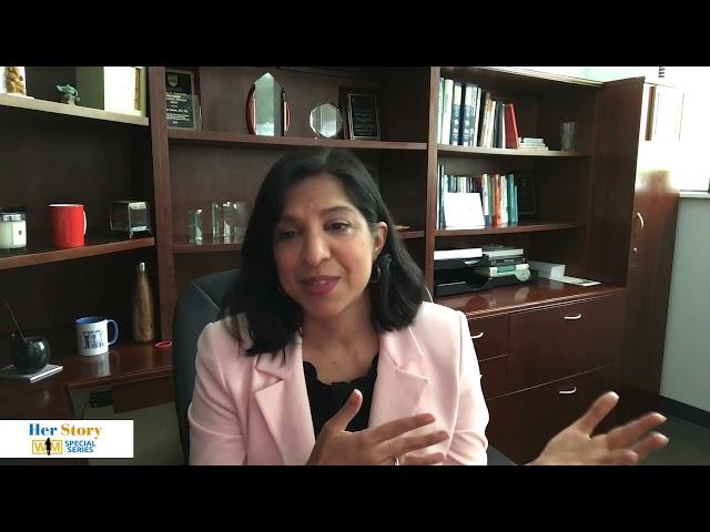 Developing a Passion for Medicine   Vineet Arora, M.D., Pritzker School of Medicine