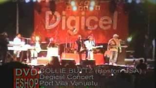 DIGICEL LAUNCH CONCERT Port Vila Vanuatu 2008 Part 6