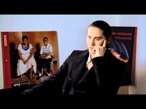 JARED LETO - 30 Seconds to Mars - Music That Made Me