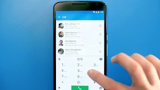 The New Truecaller - A smarter way to make calls