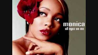 Watch Monica What My Heart Says video